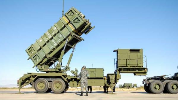 航空自衛隊ペトリオット部隊のアメリカ実弾射撃訓練