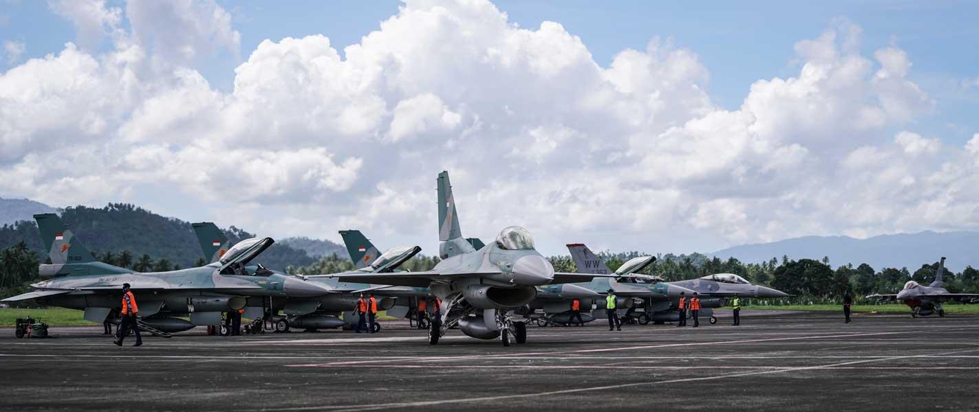 インドネシア空軍 - JapaneseCla...