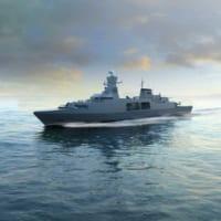 BAEシステムズがDIMDEXでイギリス海軍向け新型フリゲー…