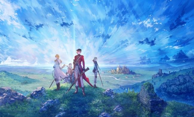 アプリゲーム「千銃士」TVアニメ化決定
