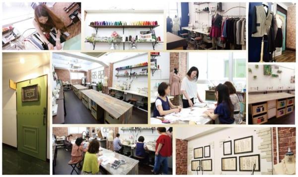 個別指導のコスプレ衣装洋裁教室 大阪に誕生
