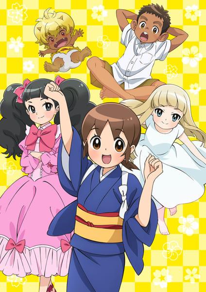 児童文学「若おかみは小学生!」が初のアニメ化 テレ東系で4月より放送