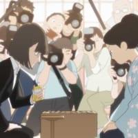 初の外国人女流棋士が主人公!アニメ「すすめ、カロリーナ」メイ…