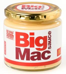 あいつが帰ってくる……昨年瞬殺の「ビッグマックソース」再販決定!