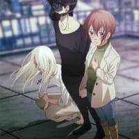 TV アニメ「デビルズライン」Blu-ray / DVD B…