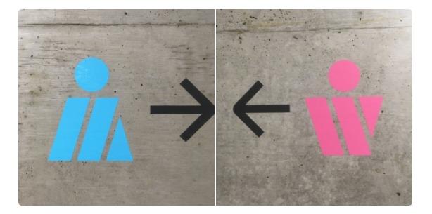 公共マークは誰のための物?一つの事例から考える「デザインの意味」