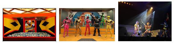東京ドームシティで「仮面ライダー×スーパー戦隊Wヒーロー夏祭り」開催決定