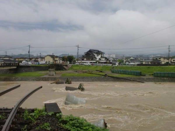 九州北部豪雨で被災した久大本線がついに全線運転再開 「久大本線 ぜんぶつながるプロジェクト」始動