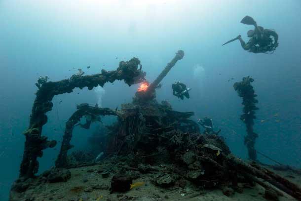 駆逐艦「追風」