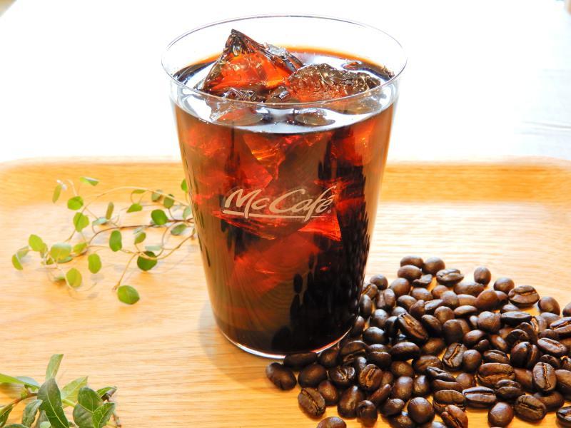 マクドナルドの新プレミアムローストアイスコーヒー、どこが変わったか飲み比べてみた