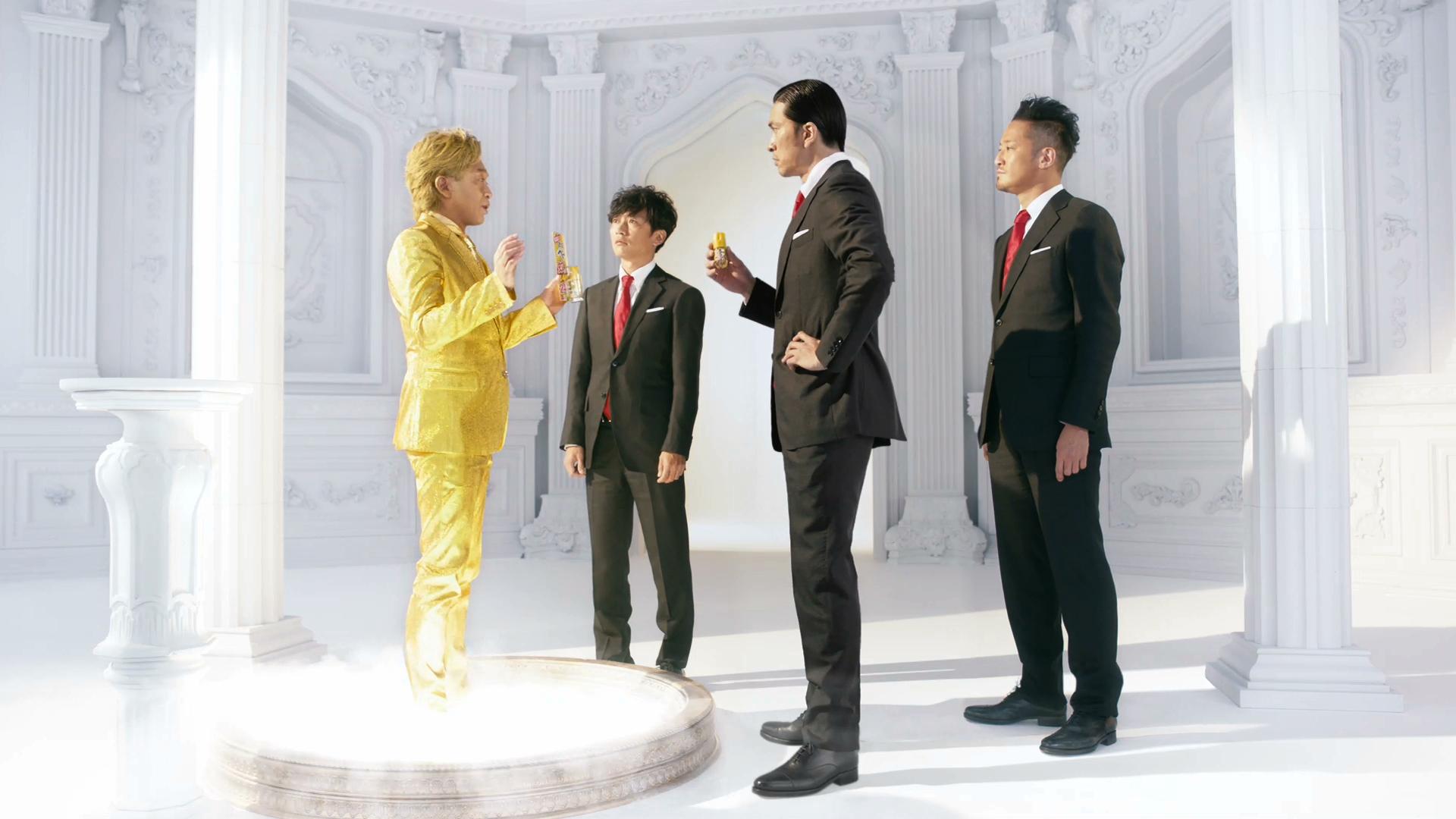 TOKIOが21年間CM出演しているフマキラー、新CMを放映を決定 「これからも引き続き彼らを応援して参ります」