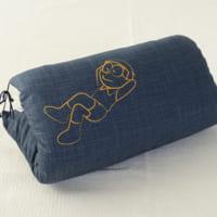 昼寝世界記録0.93秒に挑め!「のび太のお昼寝座布団」開発秘…