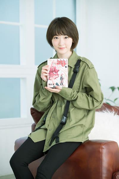 生駒里奈主演で「魔法先生ネギま!」が初舞台化