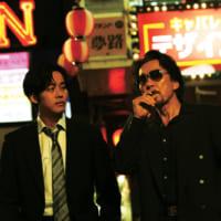 映画「孤狼の血」続編、「凶犬の眼」製作が決定 東映はスタッフ…