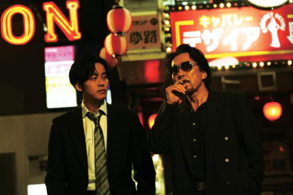 映画「孤狼の血」続編、「凶犬の眼」製作が決定 東映はスタッフ・キャストの続投を熱望