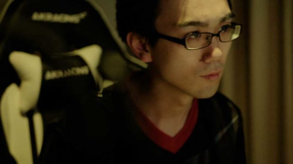 孤高のプロ格ゲーマー「かずのこ」も登場 フォルクスワーゲンのWEB動画「UP! ALL NIGHT」第4弾