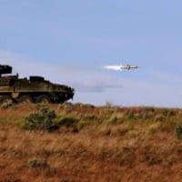 アメリカ陸軍TOW対戦車ミサイル改良型を発注