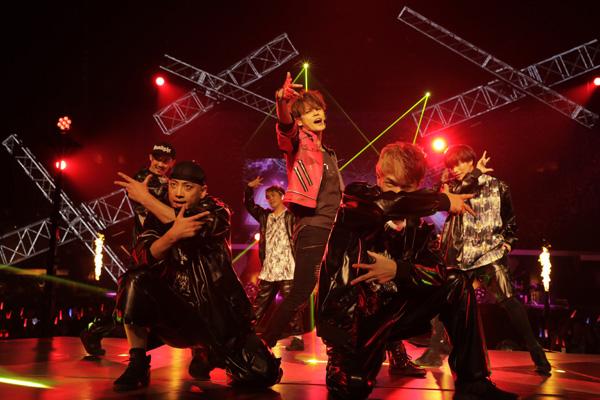 宮野真守・初のアリーナツアー全5公演終了 アーティストデビュー10周年にふさわしい盛り上がり