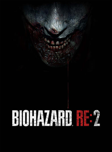再:新作「バイオハザード RE:2」が2019年1月に発売決定 サバイバルホラーの傑作が全てを一新