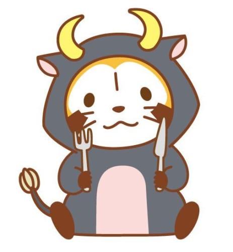 「うしラスカル」が新たに制作 ラスカルショップ神戸が期間限定オープン