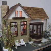 横浜人形の家で「夢のドールハウス&ドール ~12分の1の世界…