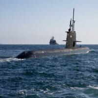 潜水艦を輪切りにする!? スウェーデン海軍潜水艦…