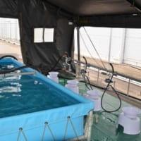 部隊ごとに名前が違う自衛隊の「お風呂支援」 大阪地震では「京の湯」「六甲の湯」が活動中