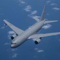 ボーイングKC-46の飛行試験終了・アメリカ空軍へまもなく…