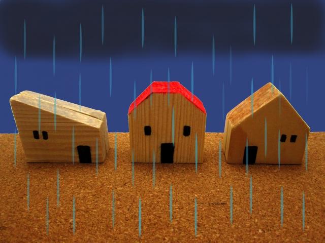 水害後に起こりやすい感染症と予防について