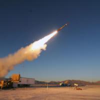 新型迎撃ミサイルPAC-3 MSEの最長迎撃距離記録を更新