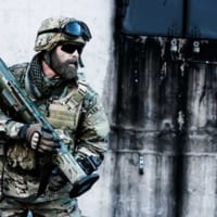 アメリカ陸軍がAT4CS RS歩兵用携行対戦車火…