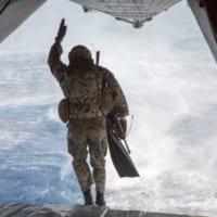 RIMPAC2018での陸上自衛隊・水陸機動団の水陸両用訓練