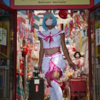 静岡のカオス空間「まぼろし博覧会」とは?館長のセーラちゃんに…