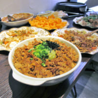 潜入「名古屋めし大試食会」 とっても名古屋的なお料理モリモリ…
