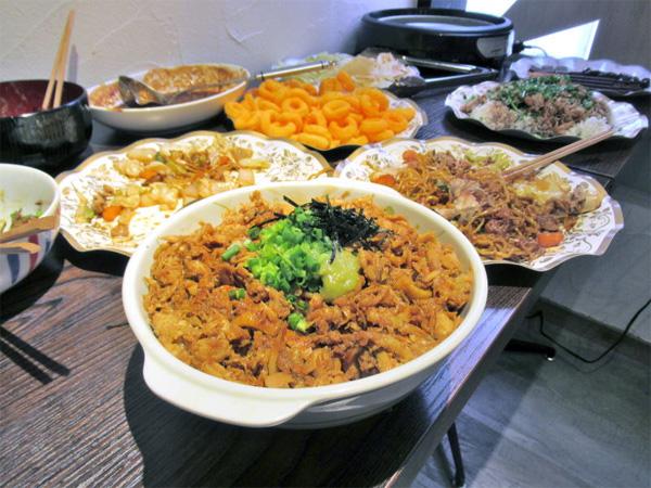 潜入「名古屋めし大試食会」 とっても名古屋的なお料理モリモリ食べてきた!