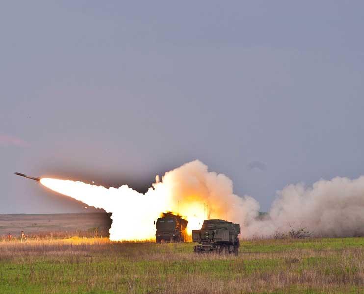 アメリカ陸軍が次世代ロケットランチャーHIMARSを外国向けに発注
