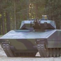 オーストラリアの新型歩兵戦闘車計画「LAND 4…