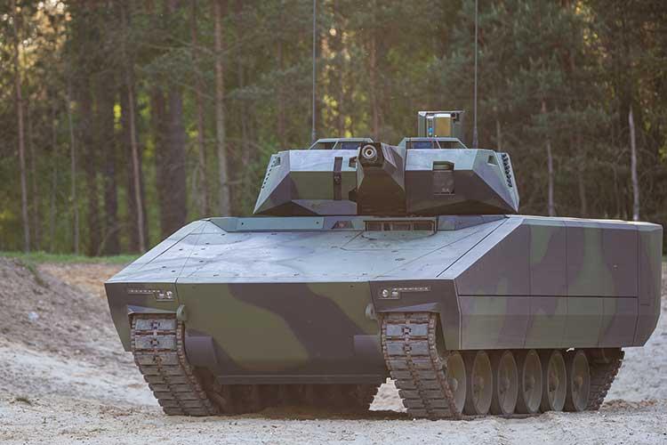 オーストラリアの新型歩兵戦闘車計画「LAND 400 フェイズ3」の入札参加登録始まる