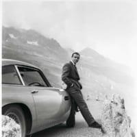 アストンマーティンが「007 ゴールドフィンガー」のボンド…