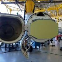 アメリカ海兵隊F/A-18のレーダー改修が実機試験を経て実行…
