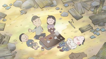 「この世界の片隅に」の豪華スタッフが再集結 永遠の1028歳を主人公にしたWEBアニメ解禁