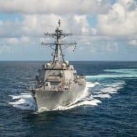 海上自衛隊の護衛艦に搭載予定 新型イージスシステ…
