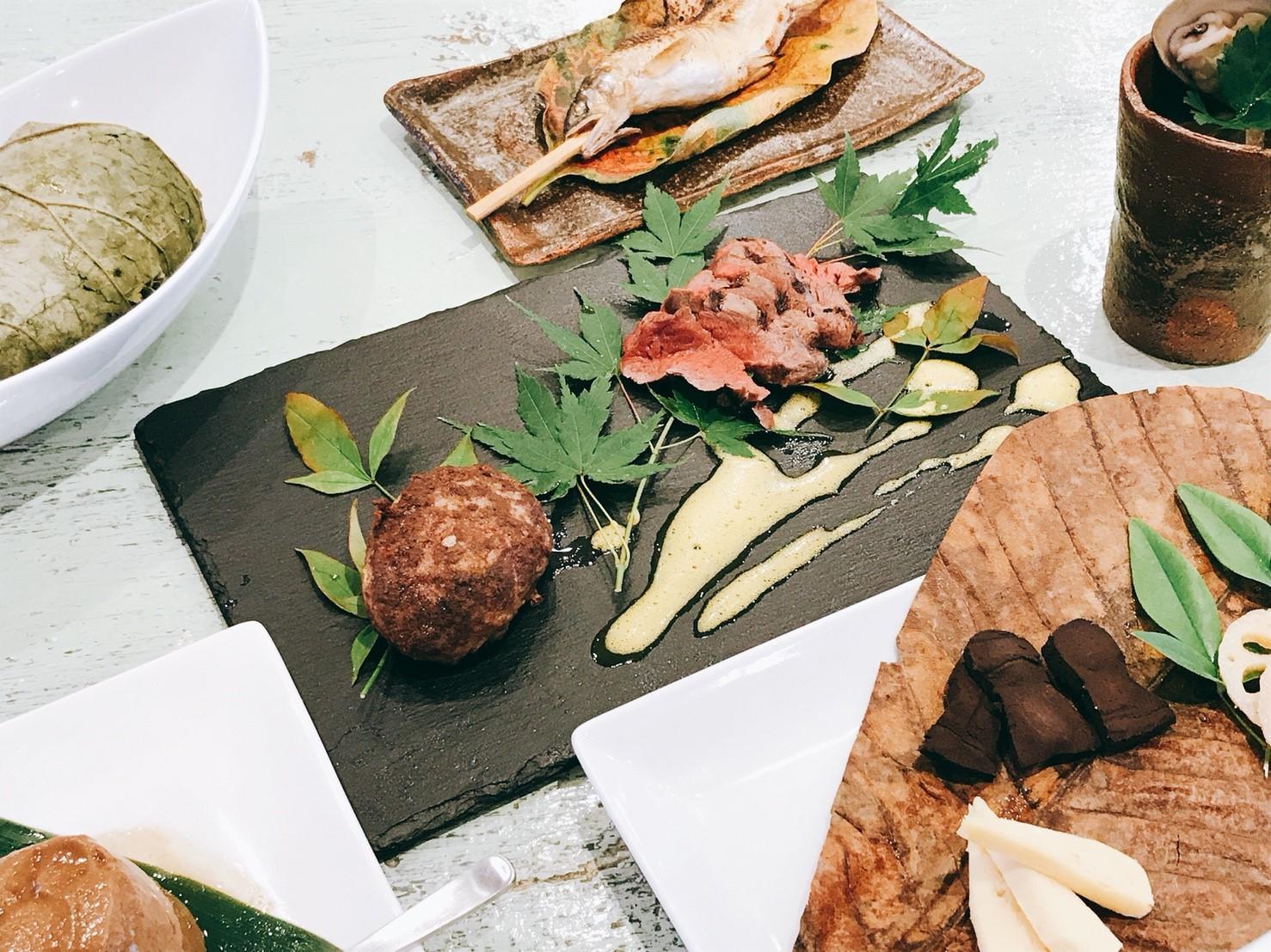 「古墳ディナー」や「ハニワヨガ」が体験できる大コーフンツアー茨城で初開催