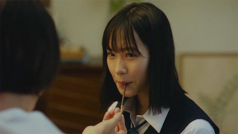 宮沢りえ出演のポッキーWEB動画 7分ロング版を公開 母娘の関係に思わずホロリ B'z楽曲もフル版初披露