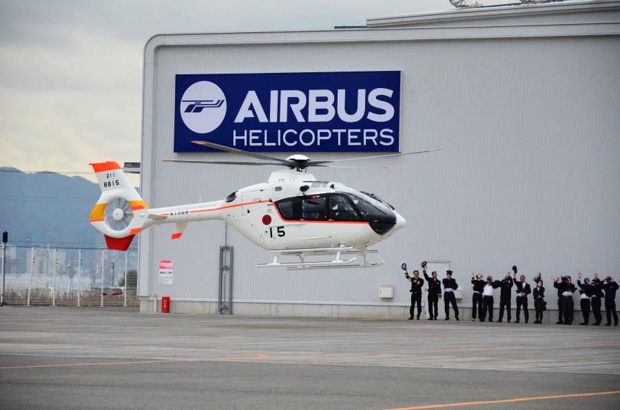 エアバスがヘリコプター整備施設「神戸空港事業所」拡張計画を発表