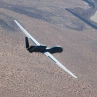 ついに発注!航空自衛隊用グローバルホークは3機で…