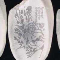 クボタの「米にラブコメ描いてみた」WEB動画が1日で再生10…