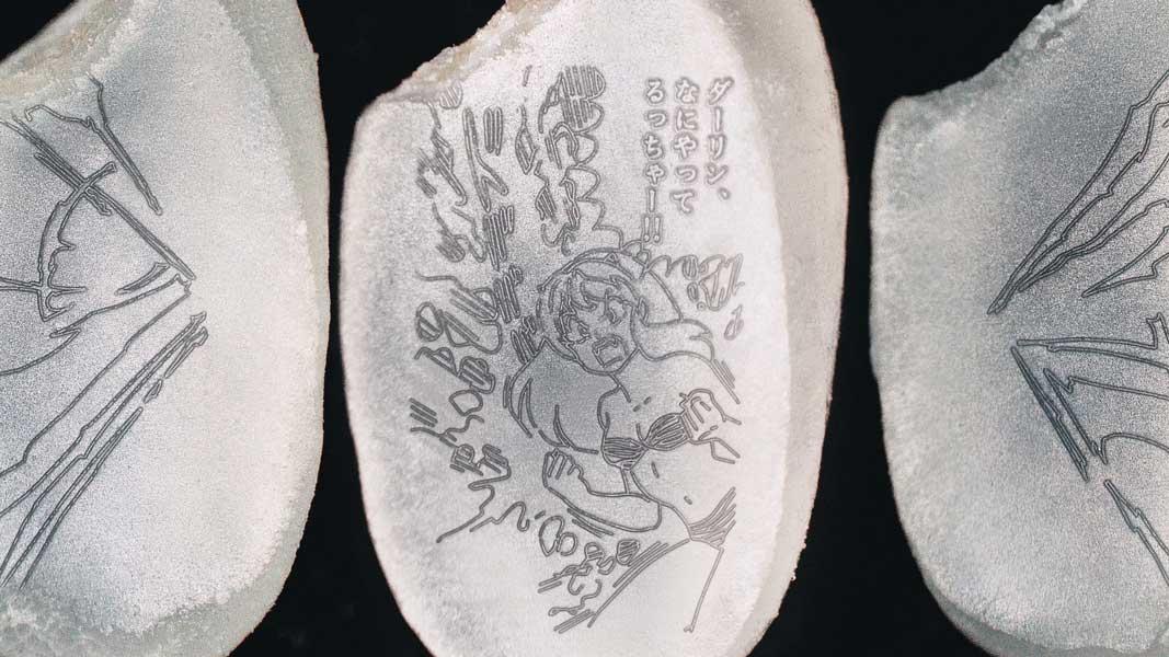 クボタの「米にラブコメ描いてみた」WEB動画が1日で再生100万回突破