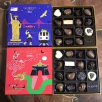 万国共通? 海外土産のチョコを交換してみたら?