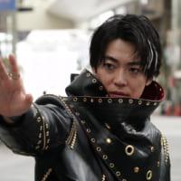 大東駿介、仮面ライダー敵役に スーパータイムジャッカー「ティ…
